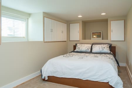 Studio With Private Entrance - Portland - House
