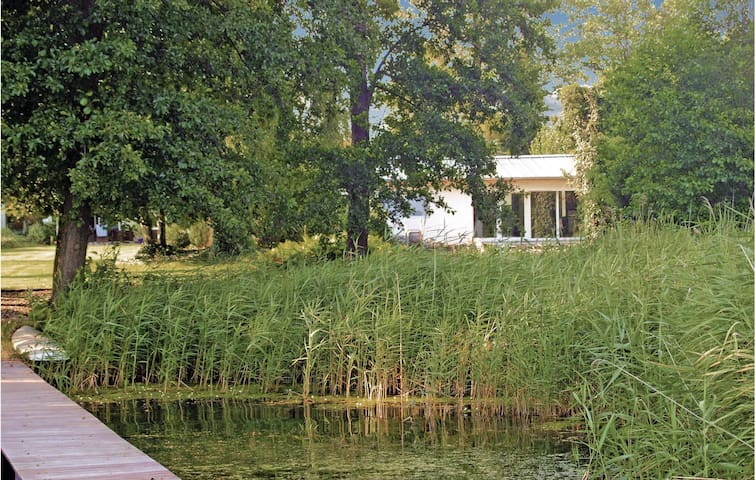 Holiday cottage with 1 bedroom on 64 m² in Heidesee OT Wolzig