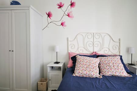 BlanesRomantic Apartment Rosalba
