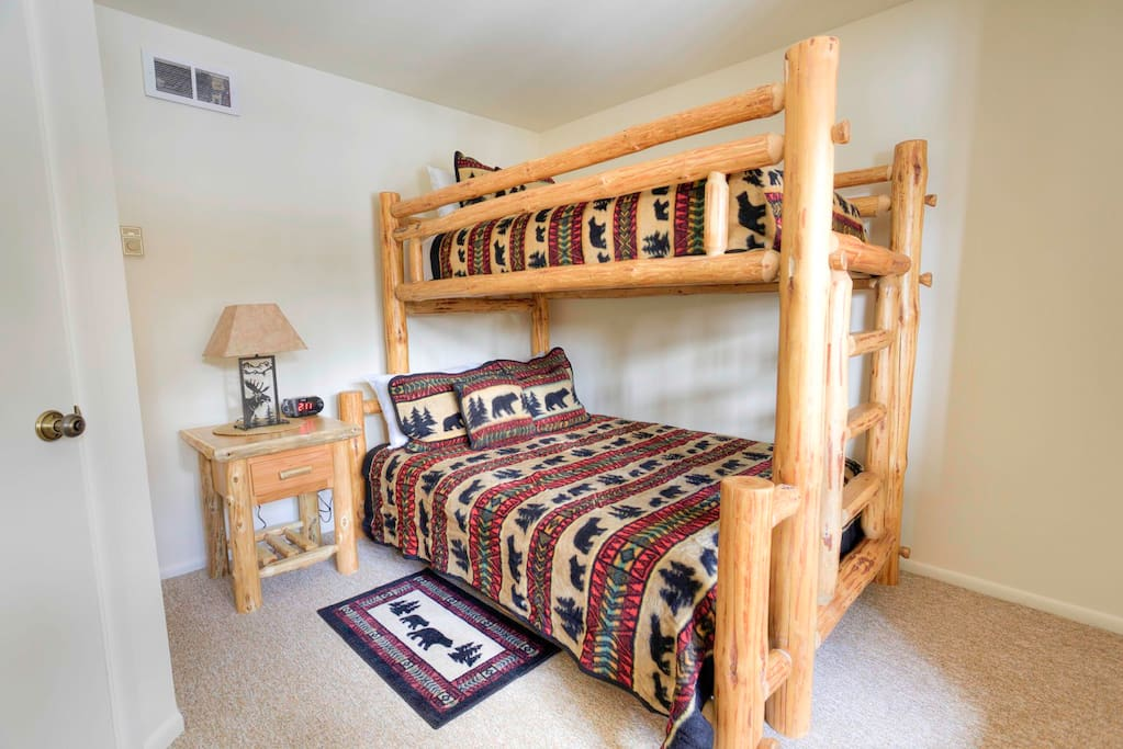 452_Snow King Loop-2nd Bedroom