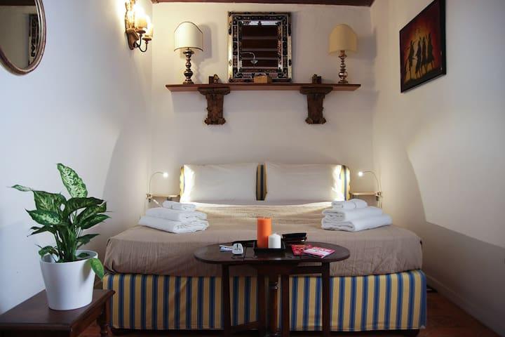 "Residenza ""Le Terme"""