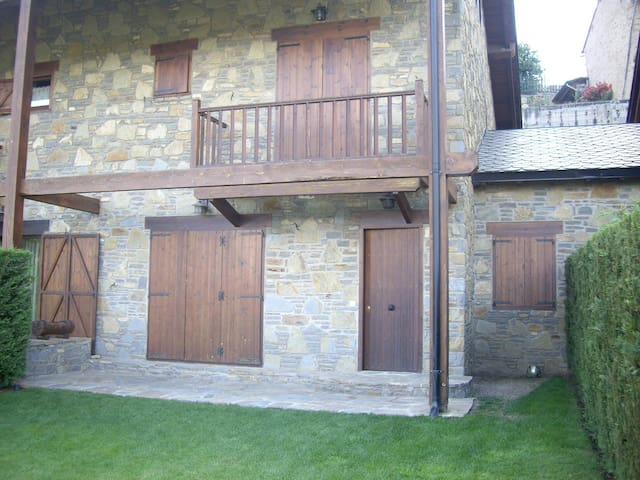 HOUSE OLOPTE CERDANYA THE BEST VIEW - Olopte - 獨棟