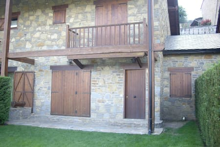HOUSE OLOPTE CERDANYA THE BEST VIEW - Olopte - House