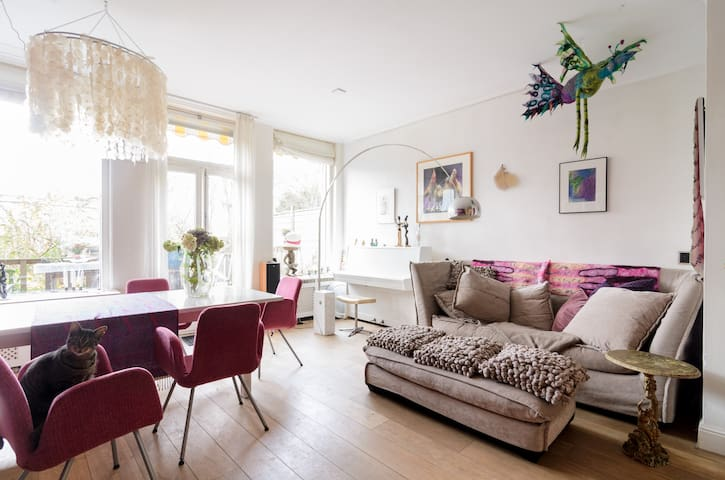 Private Room in Townhouse for Living In
