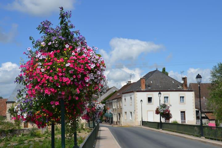 Le Verger - Sainte-Radegonde - Houten huisje