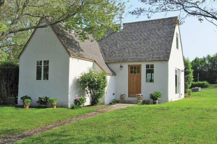 Charming Montauk Cottage- 16-63 - Montauk - Casa