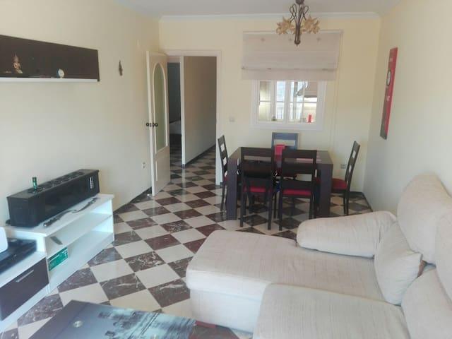 Tranquilo apartamento en la Sierra granadina - Cenes de la Vega - Apartmen