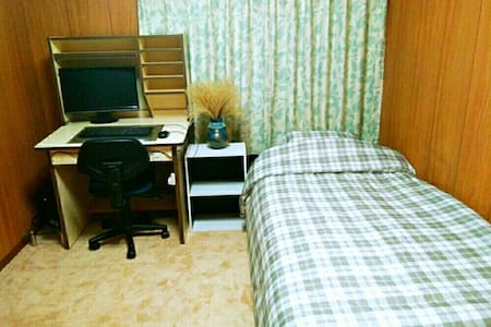 A quiet house Y2 , Musashimurayama,Tokyo WIFI-FREE