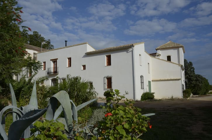 Casa Huerta - Montesa - Appartement
