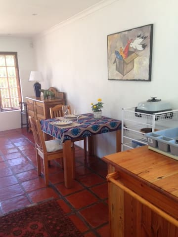 Marion's Cottage - Sandbaai - Sandbaai - Appartement