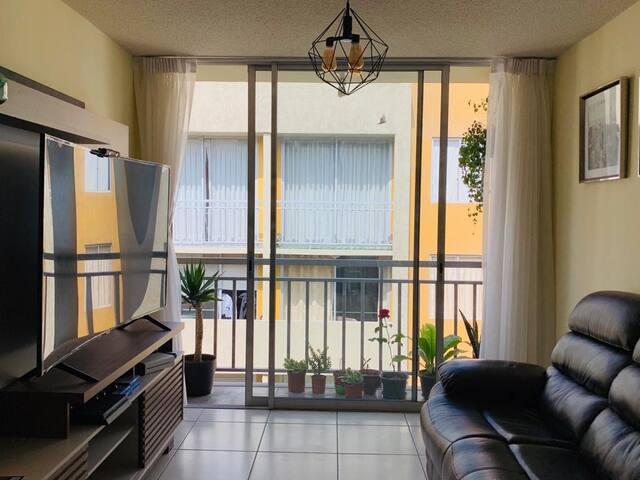 Duplex en Condominio - Chaclacayo