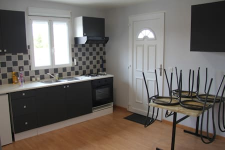 Appartement à la campagne - Loisy-sur-Marne