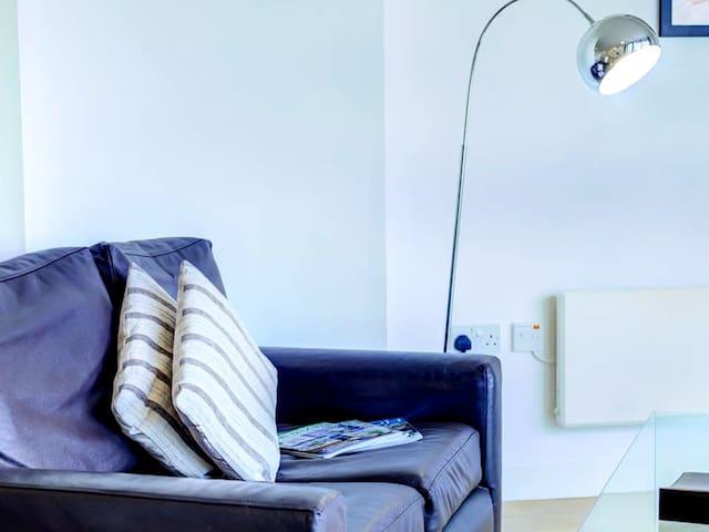 Cleyro Apartment - Finzels Reach