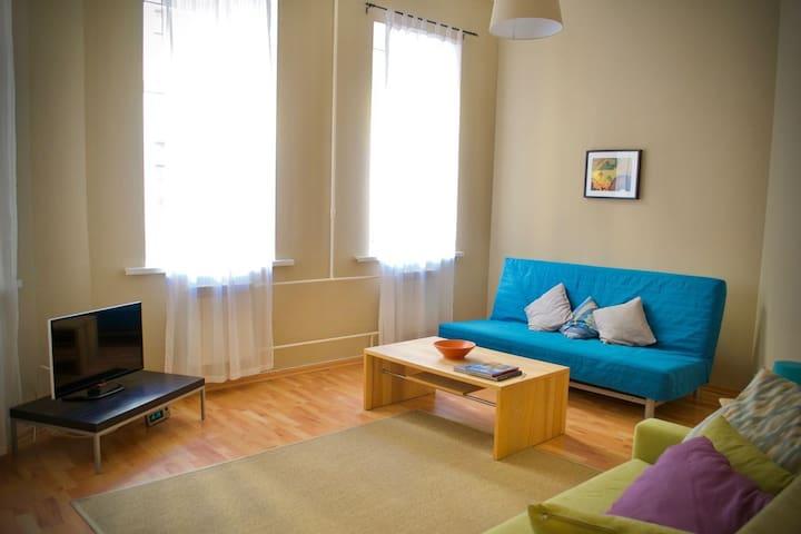 Apartment Fontanka, 2