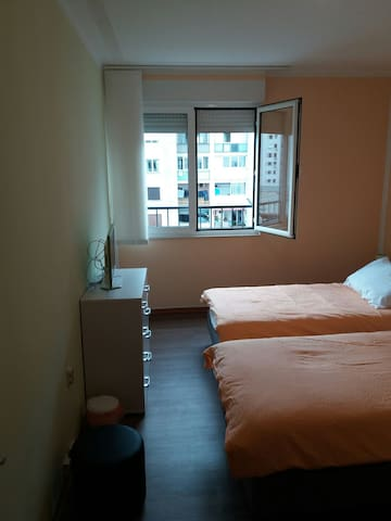 Apartman Puje