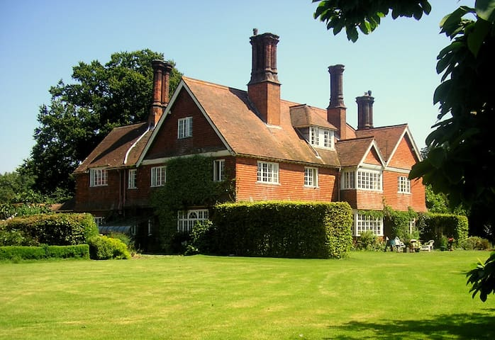 Beautiful Norfolk B&B - King/Twin - Norfolk - Inap sarapan