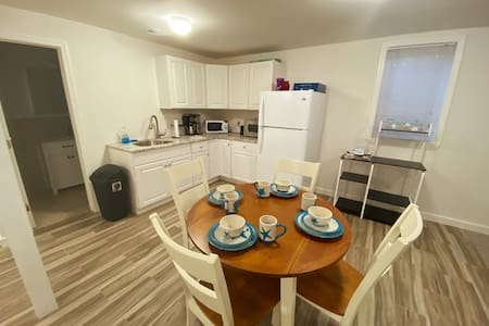 Private Hamptons Apartment