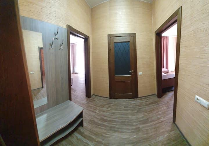 Гостевой дом VUalya 2х комнатный номер