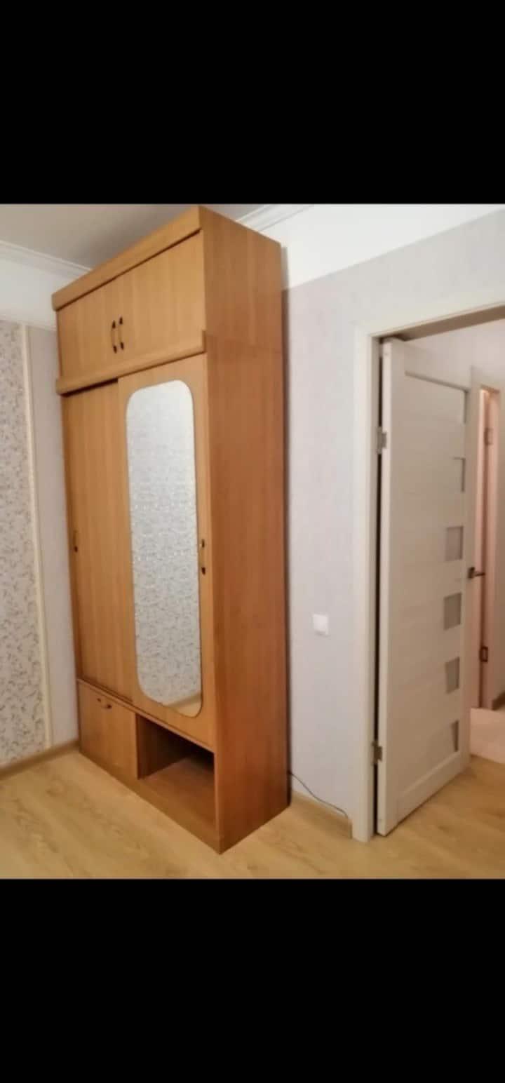 Уютная квартира на КМВ (Пятигорск)