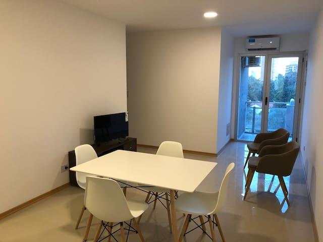 SanPier Apartamento Neuquén - Centro / Diagonal