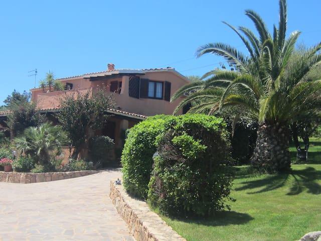 Villa Sophie Cugnana/Olbia - Cugnana - Villa