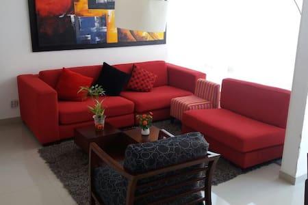 Apartamento amoblado Barranquilla!! espectacular - Barranquilla - Apartment