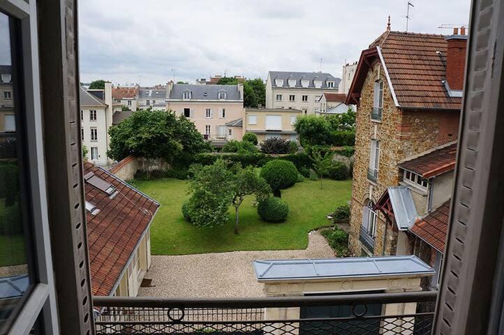 """Studio in Versailles """"quartier Saint Louis"""""""