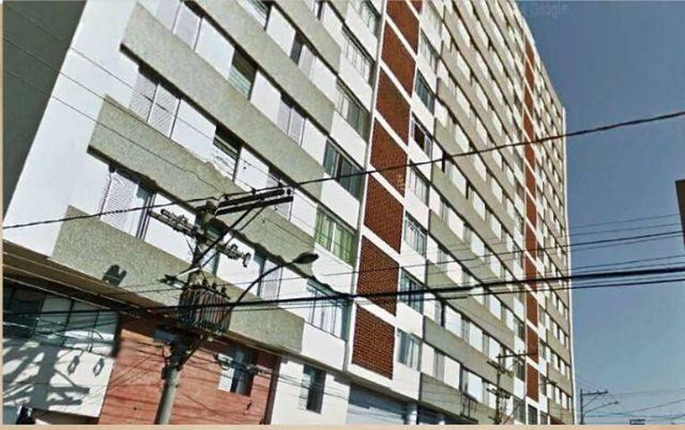 Suíte com closet amplo no centro - Piracicaba - Apartamento