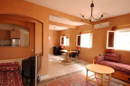 Bel appartement coeur de Medina - Taroudant - Apartamento