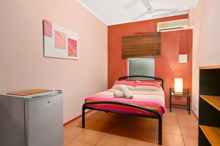 Dreamtime Travellers  Private Double Bedroom  #3