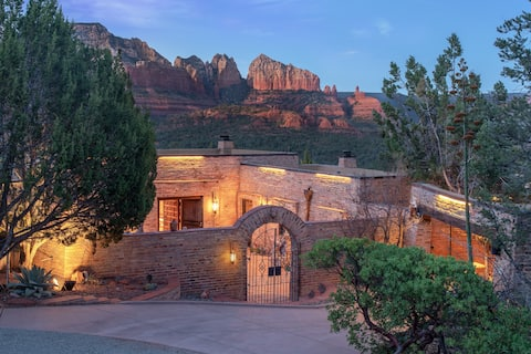 Your Private Sanctuary, Unimaginable Views +Spa