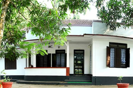 Cherai Ayurveda Retreat - Ernakulam