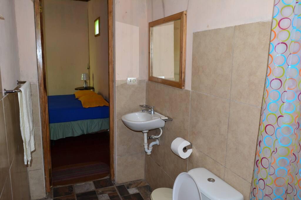 Habitaci n matrimonial departamentos en alquiler en for Alquiler habitacion departamento
