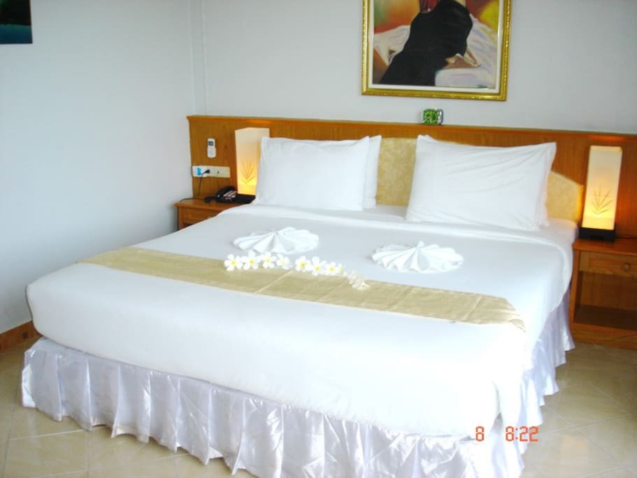 Room for rent in Patong