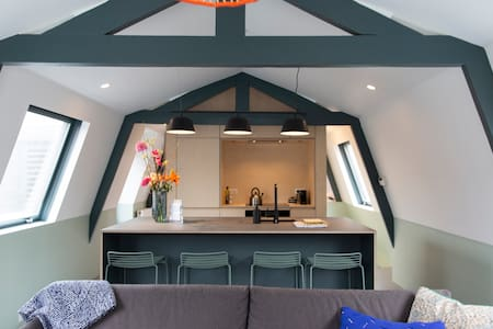 Apartment/Tiny designhome of Femkeido