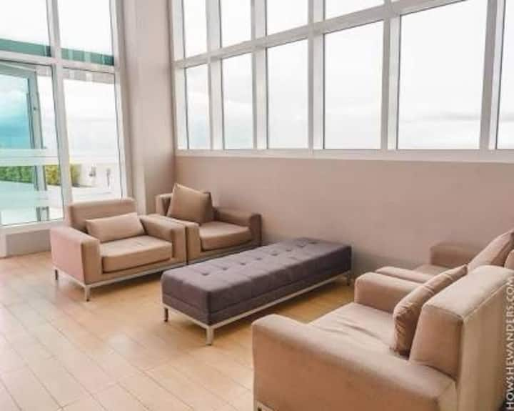 Furnished Studio Unit for Rent