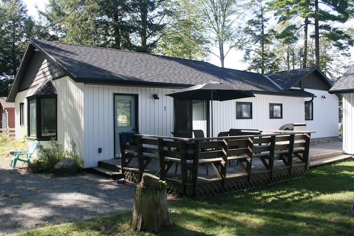 Cottage 1 | Three Amigos Cottages