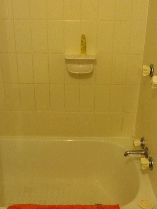 Bath Shower.