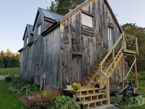Four Season Country Escape at Lone Elm Farm