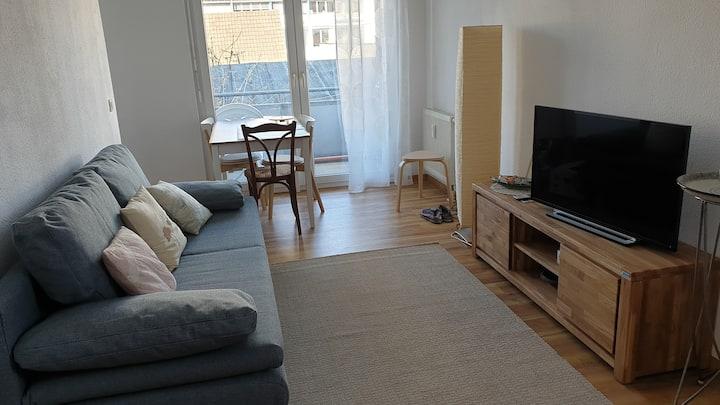 Appartement BOKA