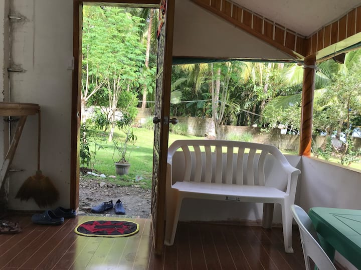 Entire Beach House Hinunangan