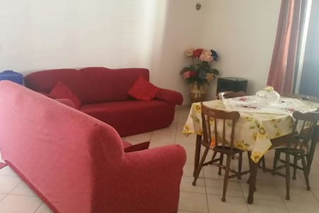 Lovely apartment for a perfect stay - Siniscola