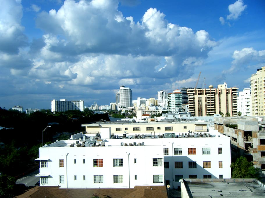 South Miami Rent Room
