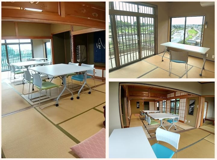 [Ishigaki-tei] Relaxing and Cozy Guest House #HH5