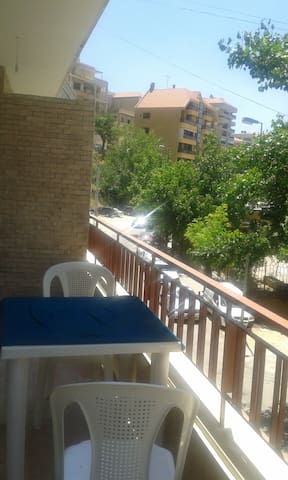 Berdawny apartment - Zahle - Appartement