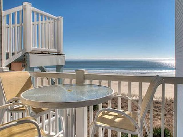 Ocean Cove 218 - Ocean Isle Beach - Apartament