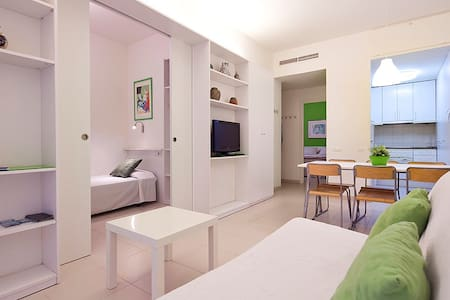 MODERN - CATHEDRAL, 5 PAX / 2 BATHS - Barcelona - Apartment
