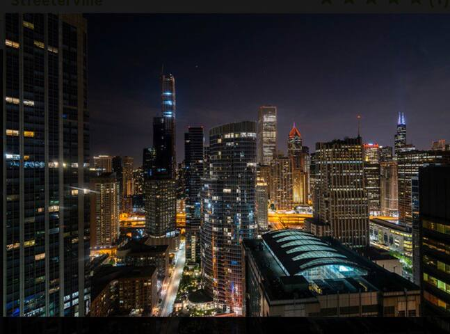 Phenomenal 1 Bedroom Streeterville Condo