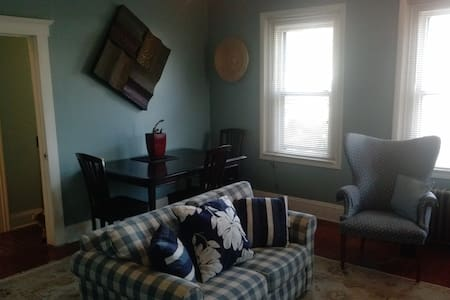 SALE 2 BR/2 BA APT. 1250 s.f. HUGE - North Plainfield