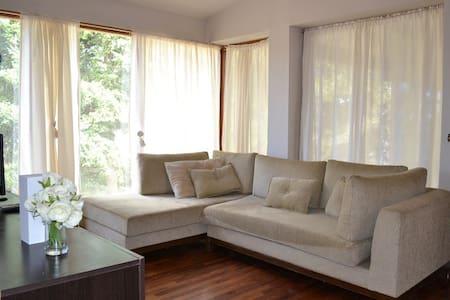 Casa de Montana - Dina Huapi - Apartment